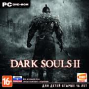 Dark Souls 2 (PC DVD)