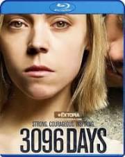3096 дней (Blu-ray)