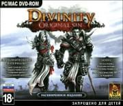 Divinity Original Sin (PC DVD)