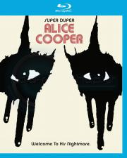 Alice Cooper Super Duper (Blu-ray)