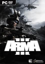 Arma 3 Специальное издание (2 DVD-BOX)