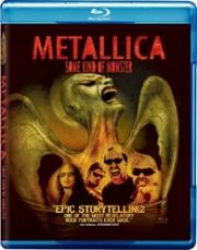 Metallica Some Kind of Monster (Blu-ray)