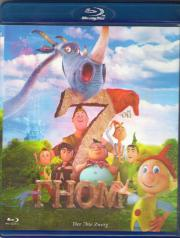 7ой Гном (Blu-ray)