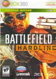 Battlefield Hardline (2 Xbox 360)
