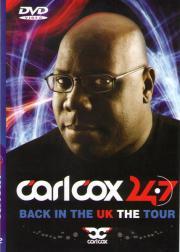 Carl Cox 24/7
