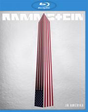 Rammstein In Amerika (2 Blu-ray)