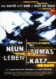 Девять жизней Томаса Катца (Без полиграфии!)