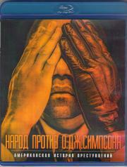 Американская история преступлений (6-10 серии) (Blu-ray)