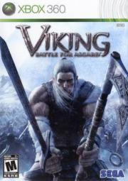Viking Battle for Asgard (Викинг Битва за Асгард) (Xbox 360)