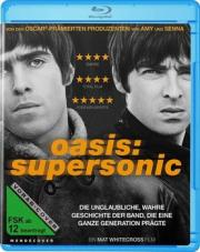 Oasis Supersonic (Blu-ray)