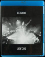 Alexisonfire Live at Copps (Blu-ray)