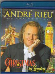 Andre Rieu Christmas in London (Blu-ray)