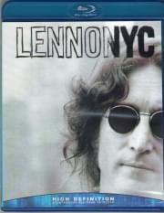 LennonNYC (Blu-ray)