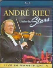 Andre Rieu Under the Stars Live in Maastricht V (Blu-ray)
