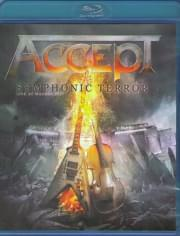 Accept Symphonic Terror Live at Wacken 2017 (Blu-Ray)