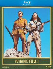 Виннету Золото апачей (Blu-ray)