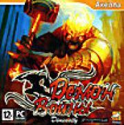 Демон войны. Dimensity (PC DVD)