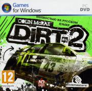 Colin McRae DIRT 2 (PC DVD)
