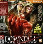 Downfall: История в стиле хоррор (PC DVD)