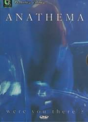 ANAТHEMA Were you there? Live in London