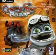 Crazy Frog Racer (PC CD)